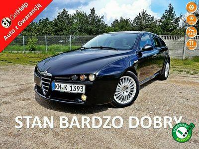 używany Alfa Romeo 159 2.4 JTDm*Climatronic*Alu*Skóry*Pełna Elektryka*Super Stan*ZOBACZ!!! I (2005-2011)