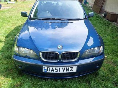 używany BMW 318 E46 i ANGLIK