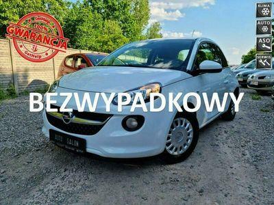 używany Opel Adam 1.2i*70PS*KLIMA*57tkm*udkomunetowane*ASO*1wł*oryginalny*lakier*NIEMCY