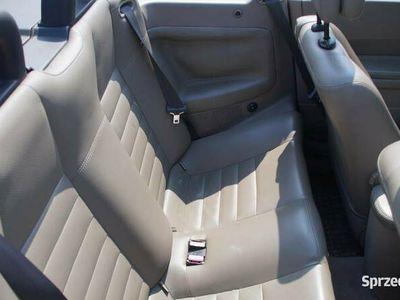 używany Renault Mégane Cabriolet Zadbany, sprawny kabriolet.