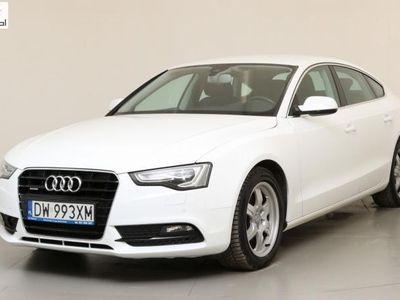 gebraucht Audi A5 8T