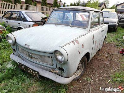 używany Trabant 601 1967 oryginał DDR