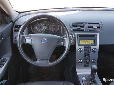 używany Volvo V50 2.0
