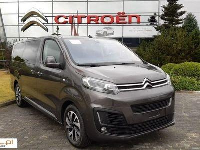 używany Citroën Spacetourer 2dm 177KM 2020r. 3km