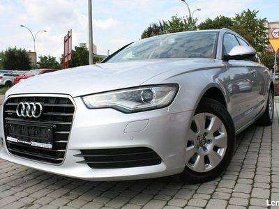 używany Audi A6 3.0TDI_214 tyś_Quattro_Led_Navi_Kamera