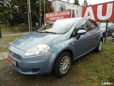 używany Fiat Punto Evo 1.4 78KM