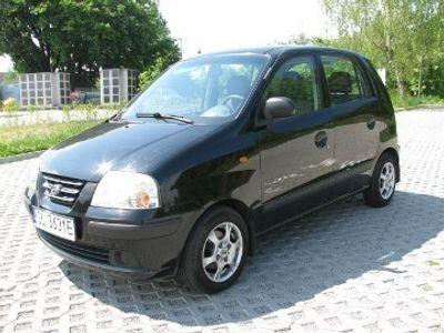 używany Hyundai Atos II