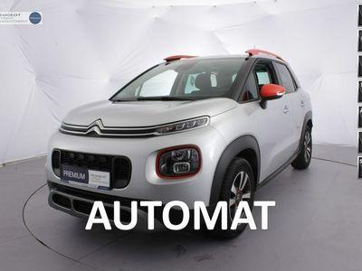 używany Citroën C3 Aircross 1.2dm 110KM 2018r. 13 611km