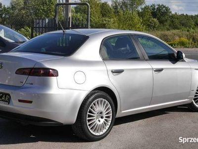 używany Alfa Romeo 159 1.9dm 150KM 2009r. 138 149km