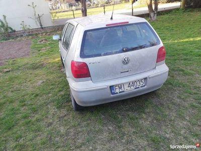 używany VW Polo