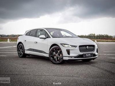 używany Jaguar I-Pace EV 400 KM AWD Auto SE MY20