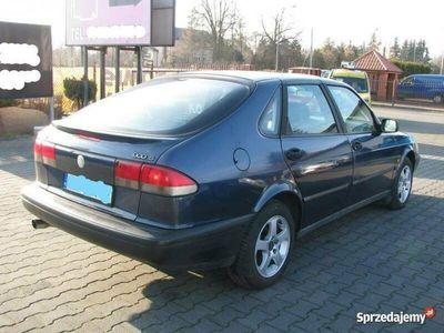 używany Saab 900 s Sport klima 2.3 bez turbo 1994 mały przebieg!
