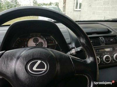 używany Lexus IS200 2.0 155km 2004r