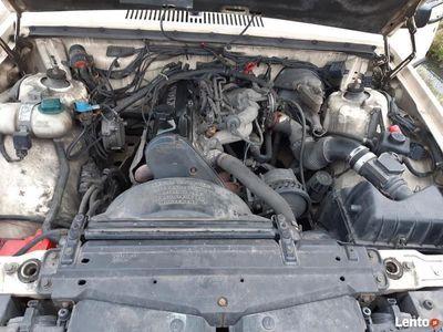 używany Volvo 940 benzyna gaz liga