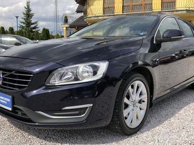 używany Volvo V60 D3,150PS,Summum,ASO,Gwara