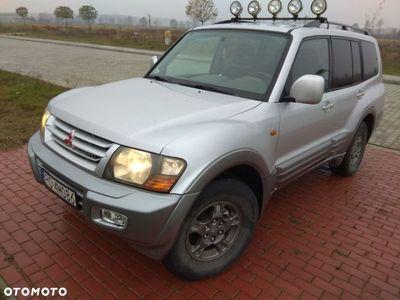 gebraucht Mitsubishi Pajero III