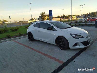używany Opel Astra OPC Okazja