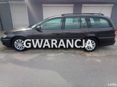 używany Opel Omega 2.2 16V LPG REJ PL Kombi Hak Sprawny Po Serwisie Wykup Transport
