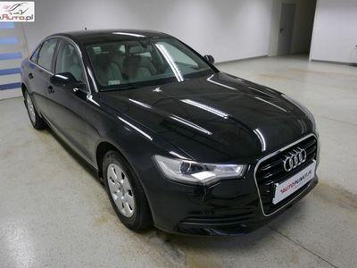brugt Audi A6 IV (C7) 2.0TFSI 180KM Krajowy I wł. Gwar. FV23%