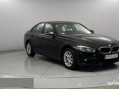 używany BMW 316 316 d aut sedan 4DR KR5U433 F30 (2012-)