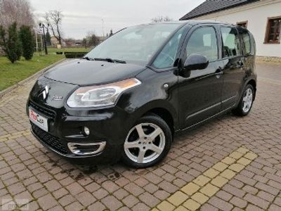 używany Citroën C3 Picasso 1.6 HDi Exclusive Euro5