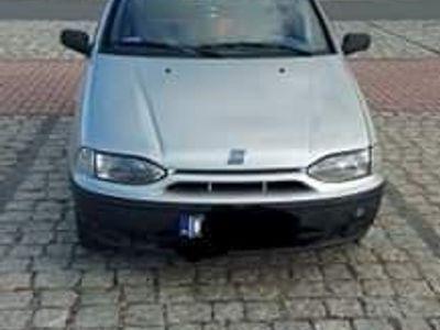używany Fiat Palio PALIO WEEKENDWEEKEND