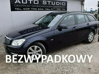 używany Mercedes C200 Lift/Xenon/Duża-Navi/Szyberdach/Alu-Felgi/Elektryczna-Klapa W204 (2007-2014)