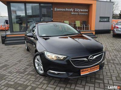 używany Opel Insignia 2,0 CDTI 170KM Innovation