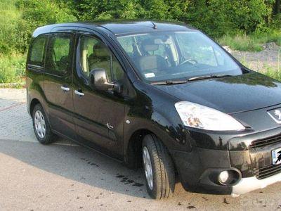 używany Peugeot Partner PARTNER TEEPETEEPE
