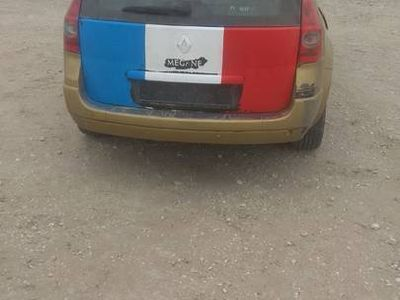 używany Renault Mégane II 2004r.benzyna 1.6