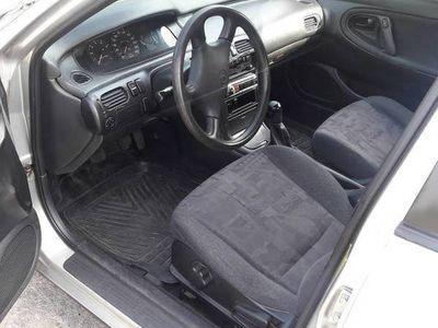 używany Mazda 626 1.8i Klima. PT na rok