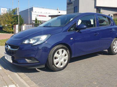 używany Opel Corsa 1.4 Twinport
