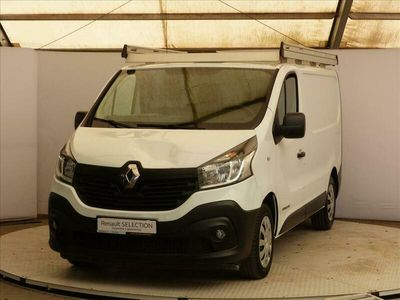 używany Renault Trafic TRAFICL1H1 2,9t Pack Clim S&S