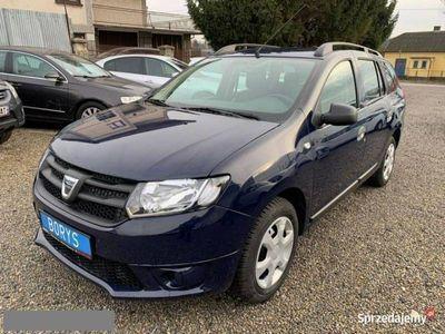 używany Dacia Logan II 1.1 75KM