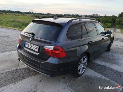używany BMW 330 XD 4x4 xdrive Automat Navi Xenon