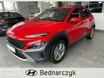 używany Hyundai Kona 1.0 T-GDI Style