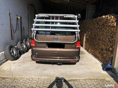 używany VW California T57 Gang DSG Automatik-Getriebe abnehmbare An