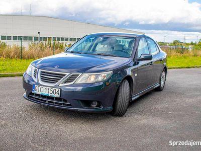 używany Saab 9-3 1.8 Aero
