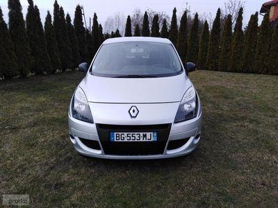 używany Renault Scénic III