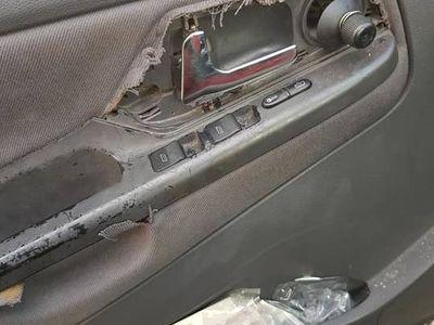 używany Seat Ibiza 1.9 TDI 90km ~210tyś przebiegu