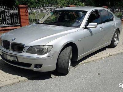 używany BMW 730 e65 / e66 2007 rok d Lift   jedyna taka  