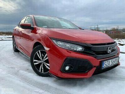 używany Honda Civic IX Sport