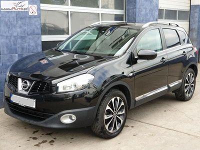 used Nissan Qashqai 1.6dm3 130KM 2012r. 136 200km 12 miesięcy pisemna GWARANCJA