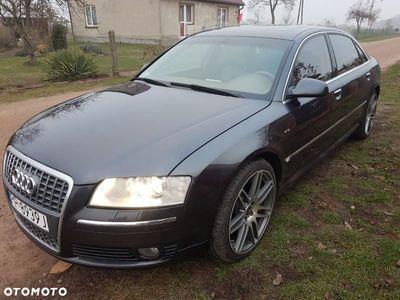 używany Audi A8 D3
