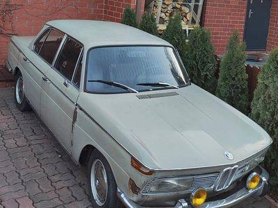 używany BMW 2000