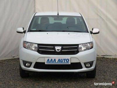 używany Dacia Logan 0.9 TCe