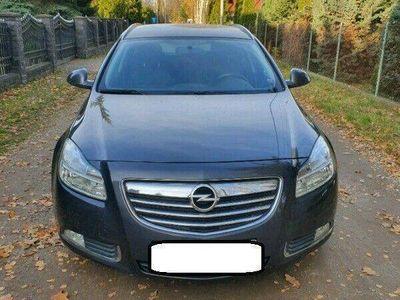 używany Opel Insignia 1.4 TURBO 140 KM Kombi F 23%