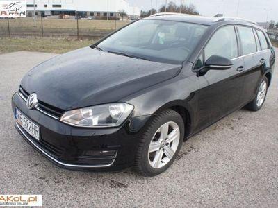 used VW Golf 2dm 150KM 2014r. 114 000km