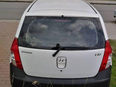 używany Hyundai i10 2009r.