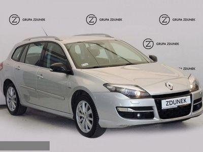 używany Renault Laguna III 2,0 DCI, 4x4, Privilage, Bose, Navi, Serwis ASO, salon PL, F vat 23%